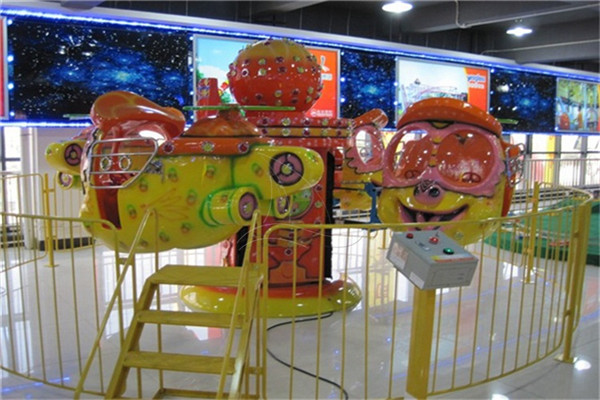 Airplane Funfair Ride for Sale
