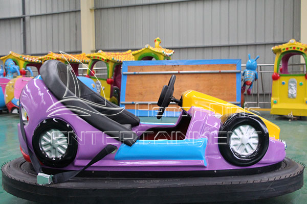 Buy Electric Amusement Dodgem Car Rides for Family Fun Park from Dinis Company