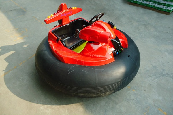 Buy Inflatable Water Bumper Car Equipment for Sale for Water Parks and Aqua Parks from Dinis