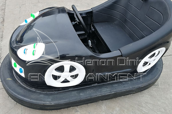 Buy Mini Cute Bumper Car Rides for Kids Birthday Party Entertainment from Dinis Manufacturer