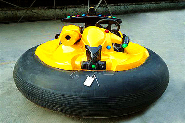 Buy Playground Outdoor Portable Battery Bumper Cars for Sale Made up of Fiber Reinforced Plastic Materials