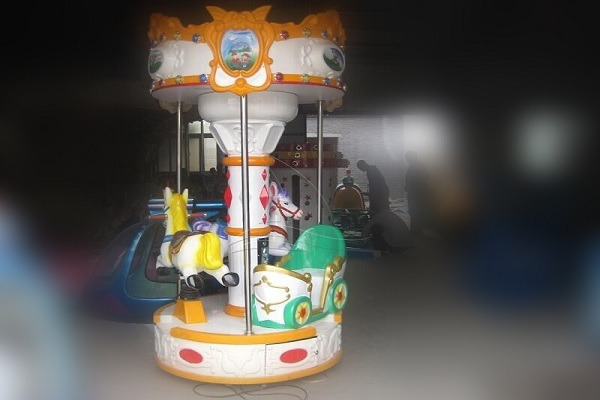 Cheap Kids Portable Coin Operated Rides for Sale Manufactured by Dinis Amusement Group
