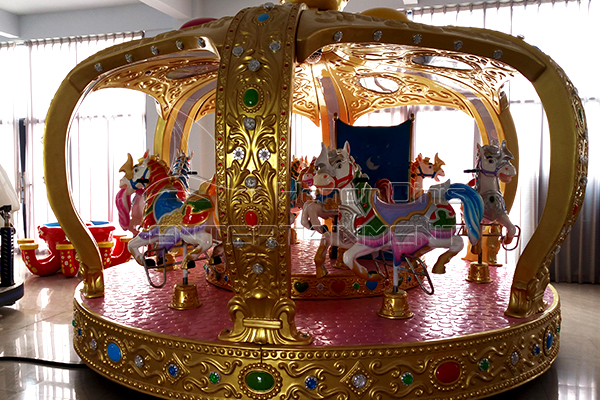 Dinis Cheapest Family Fun Fair Rides for Sales with Given Price List