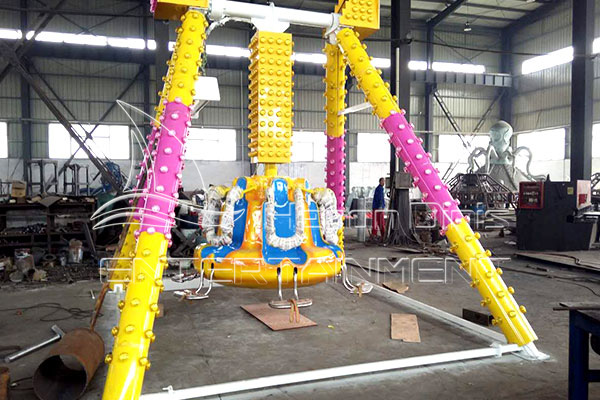 Dinis Hot Sale Outdoor Extreme Thrill Pendulum Rides for Sale