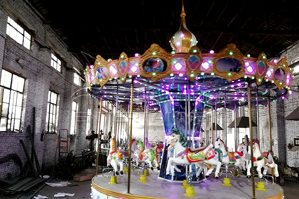 Fair Merry Go Round Rides for Sale