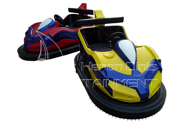 Buy the Hot Products, Fairground Bumper Cars for Sale from Dinis for Fairgrounds and Playgrounds!