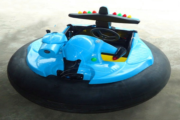 Hot Sale Portable Inflatable Dodgem Cars Rides Manufactured by Dinis Plant