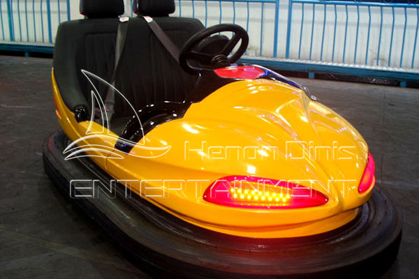 Buy Indoor Battery Bumper Car for Sale Amusement Rides for Children and Adults to Have Fun!