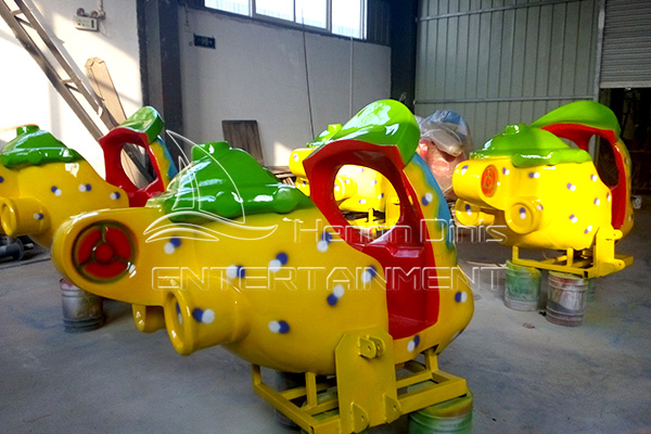 Kids mechanical aircraft for sale