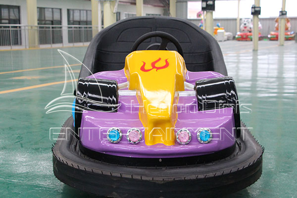Dinis can Offer All Playground Dodgem Cars at Reasonable Prices for Your Business!