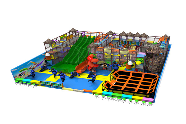 Purchase Popular Kids Playground Sets from Dinis Kids Indoor Playgrounds Equipment Supplier